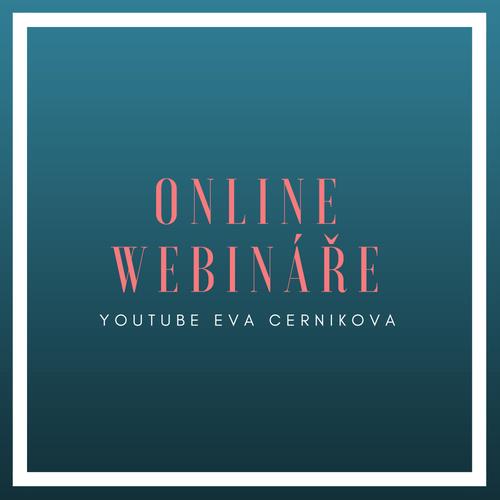 online-webináře-eva-cernikova