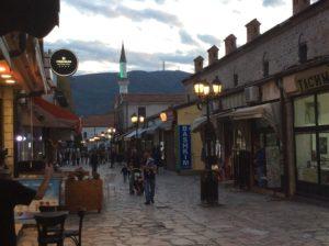 Old Bazaar MK Eva Cernikova blog