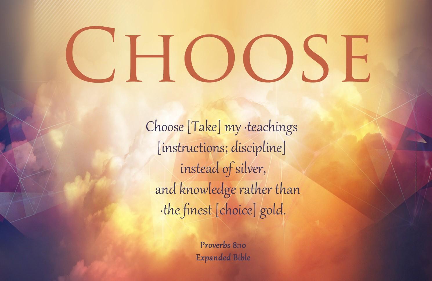 Umění obdarovat-vybrat znalosti před zlatem